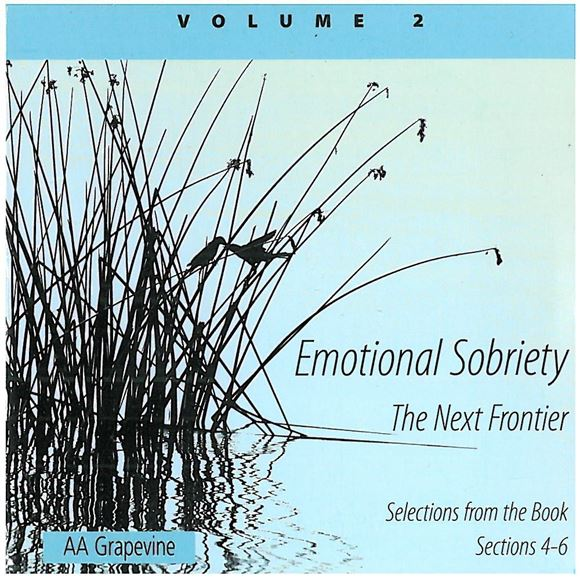 Emotional Sobriety II (CD)
