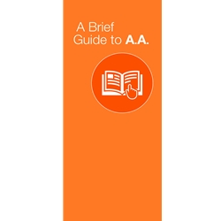 Brief Guide to A.A.