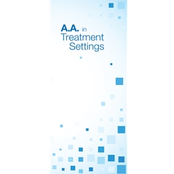 A.A. in Treatment Facilities