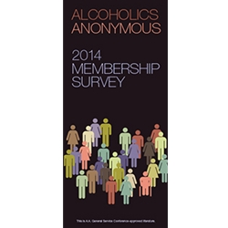2014 A.A. Membership Survey