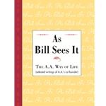 As Bill Sees It - Hard Cover