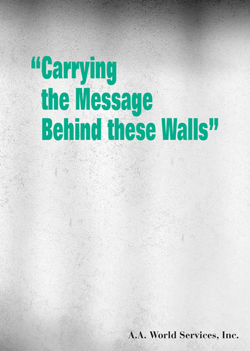 Carrying the Message Behind These Walls (DVD)