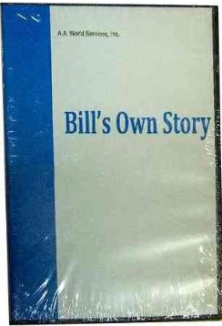 Bills Own Story (60 min) - DVD
