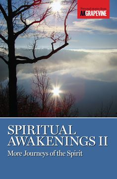Spiritual Awakenings II (SOFT COVER)