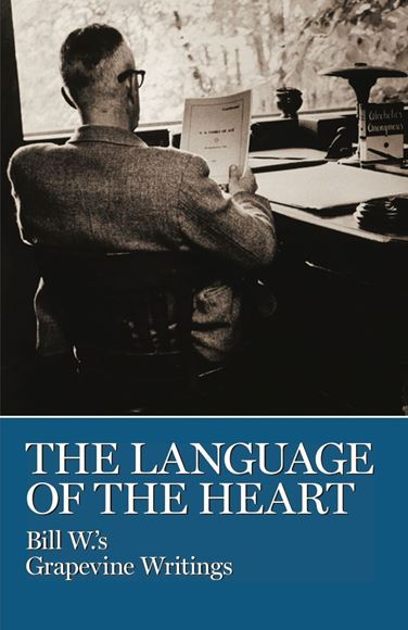 Language of the Heart Hard Cover