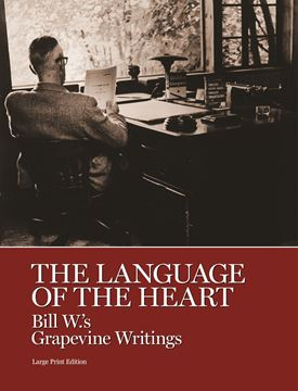 Language of the Heart (Large Print)