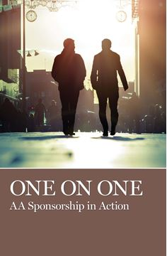 One on One: AA Sponsorship in Action