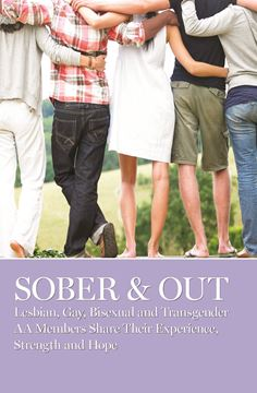 SOBER & OUT - LGBT members share their ES&H