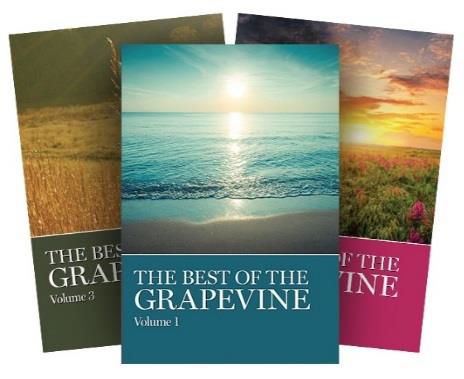 The Best of the Grapevine Vol.1,2&3 Bundle