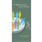 The A.A. Group