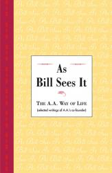 As Bill Sees It - Large Print
