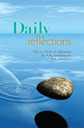 Daily Reflections: A Book of Reflections by A.A. Members for A.A