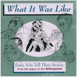 What It Was Like (CD)