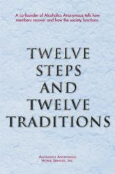 12 Steps and 12 Traditions - Soft Copy